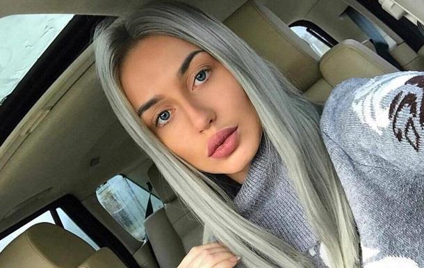 Претендентка на Мисс Украину попалась пьяной за рулем