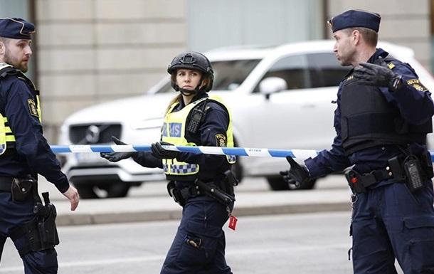 У Швеції перекинулася вантажівка з 20 тоннами тюфтелей