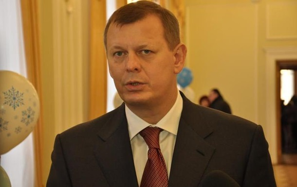 Суд отобрал у Клюева землю под Киевом