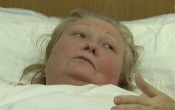 Раненая бойцами ВСУ женщина рассказала о нападении