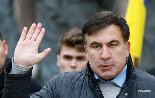 Суд рассмотрит иск Саакашвили к МВД 4 декабря
