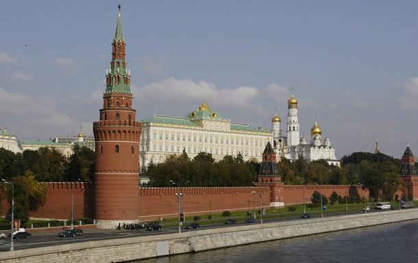 У Кремлі розповіли про вплив Путіна на глав ЛДНР
