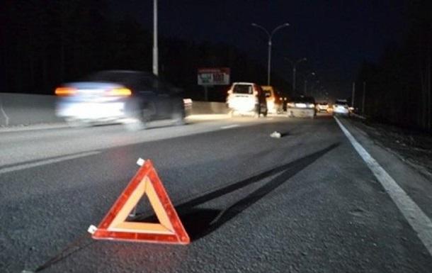 В России девять человек погибли в столкновении автобуса и лесовоза