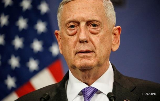 У Пентагоні назвали умови для переговорів з КНДР