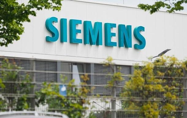 Siemens планує звільнити майже сім тисяч співробітників