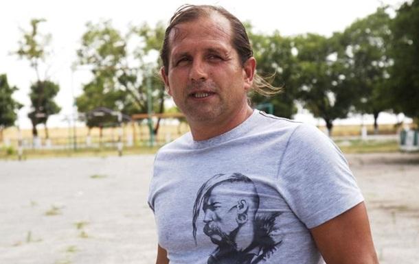 Правозахисниця: У заарештованого в Криму активіста Балуха проблеми з нирками