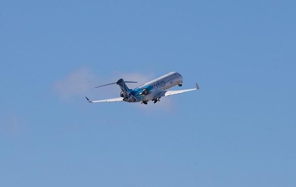 Эстонская авиакомпания открыла новый рейс в Украину