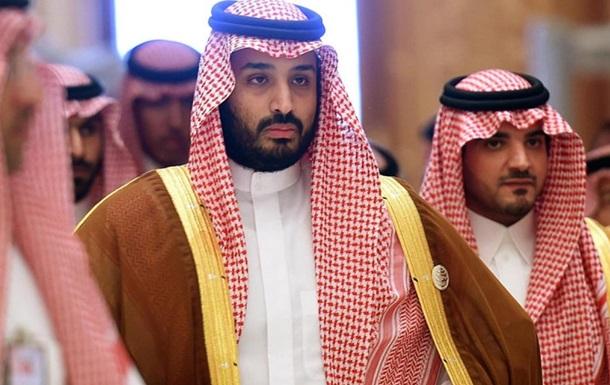 Саудівським принцам запропонували обміняти свої статки на свободу - ЗМІ
