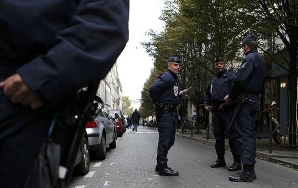 В Париже арестовали 35  воров в законе  из Грузии