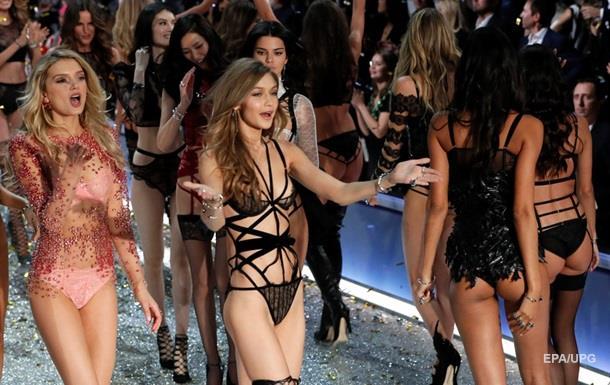 Джиджи Хадид несможет выйти наподиум впоказе Victoria's Secret