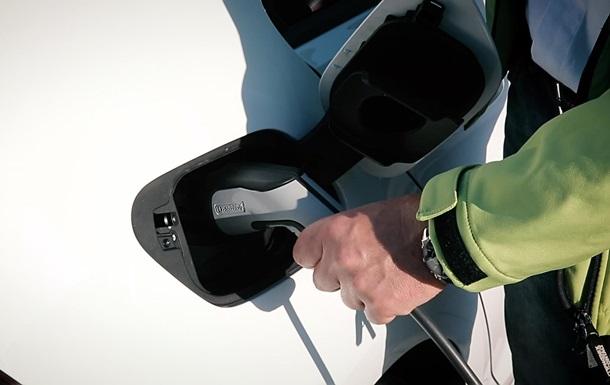 Україна електромобільна: що потрібно для розвитку інфраструктури