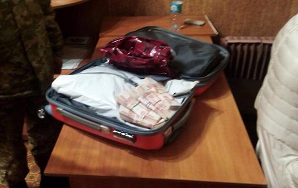 В поезде Харьков-Москва у женщины обнаружили 3,4 млн рублей