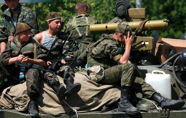Путин утвердил численность российской армии