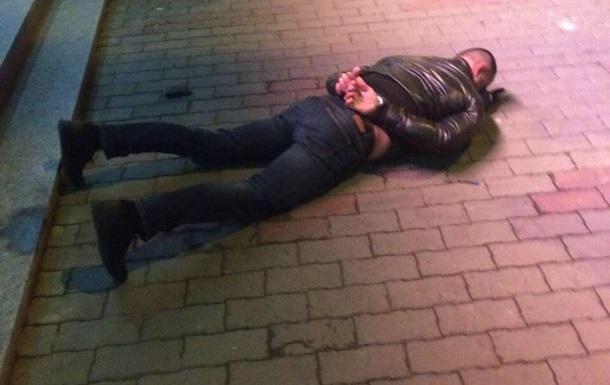 В Киеве обезвредили банду скиммеров