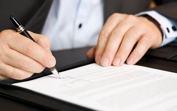 НАЗК перевіряє декларації Дубневича і ще ряду чиновників