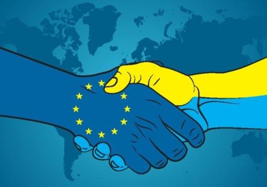 Що стоїть між Україною та  ЄС?