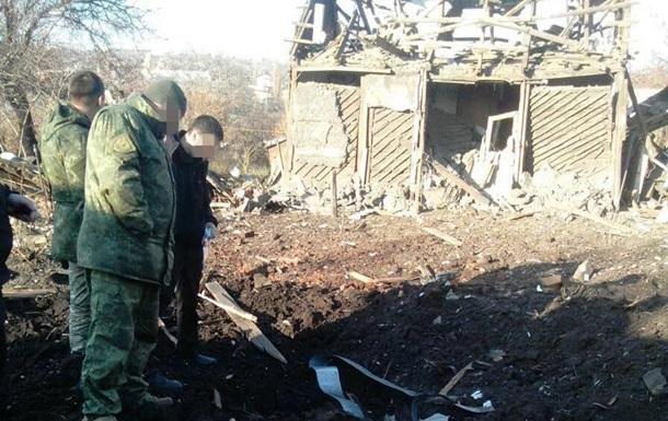 Житловий сектор Попасної обстріляли з артилерії