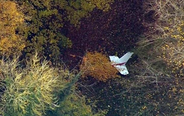 В Британии столкнулись самолет и вертолет: есть жертвы