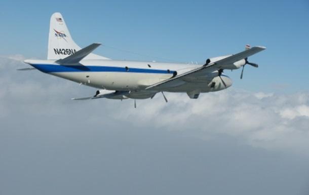 Літак NASA задіяли в пошуках зниклого аргентинського підводного човна