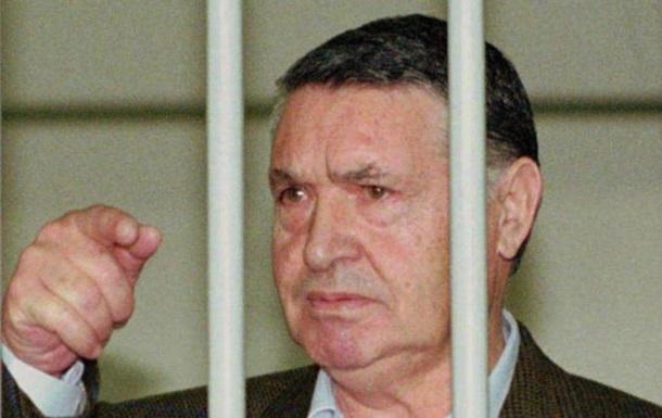 В італійській в язниці помер колишній бос мафії