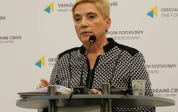 Разоблачительница НАПК будет судиться с Луценко