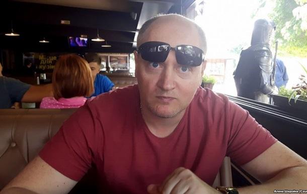Консула України пустили до затриманого в Білорусі журналіста
