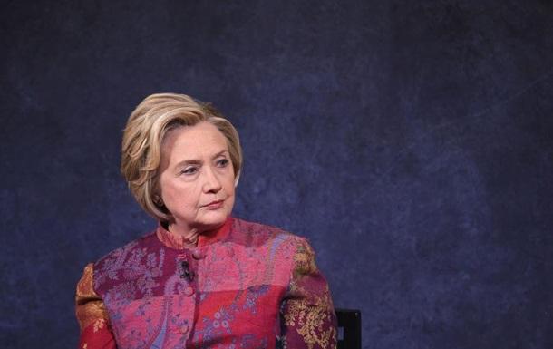 Клинтон назвала Путина угрозой нацбезопасности США