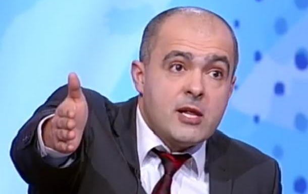 Белорусский «либерал» призвал арестовать украинца Игоря Мирошниченко