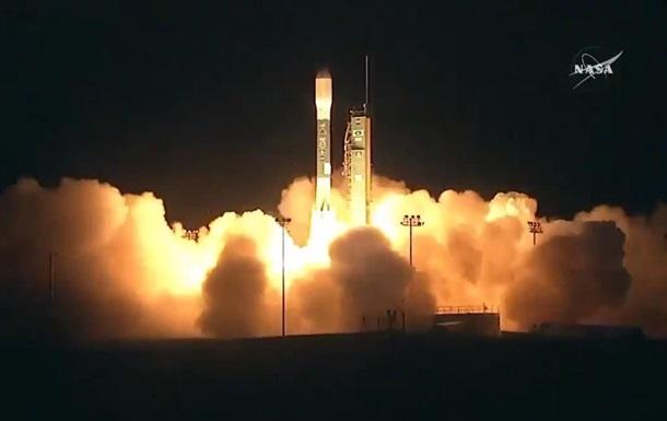 США відправили на орбіту новітній метеосупутник