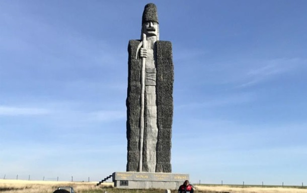 В Книгу рекордов Гиннеса попал памятник из Украины