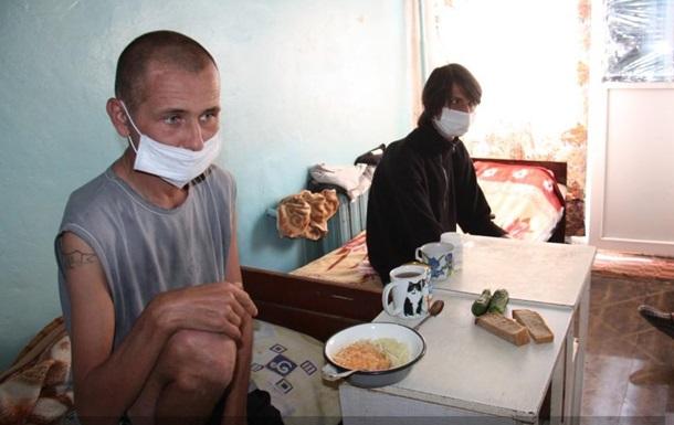 Ситуация с эпидемией туберкулеза вышла из-под контроля