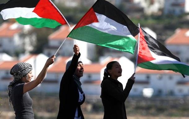 Палестина пригрозила США розривом відносин
