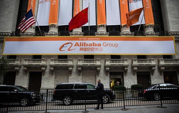Alibaba за $2,9 млрд покупает сеть гипермаркетов