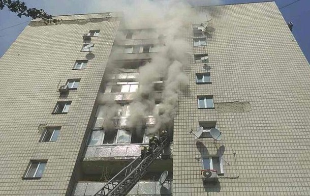С начала года из-за пожаров погибли более 1300 украинцев