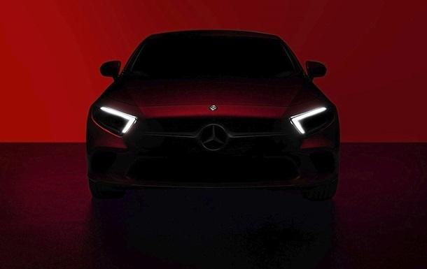 Mercedes-Benz CLS : фото