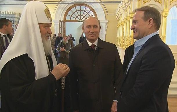 Медведчук: В Україні встановлено 386 осіб, яких розшукують в ЛДНР