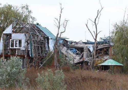 Что стоит за гуманитарной катастрофой на Донбассе