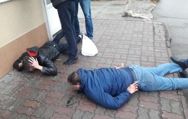СБУ: Хакеры украли 10 млн гривен в Киеве