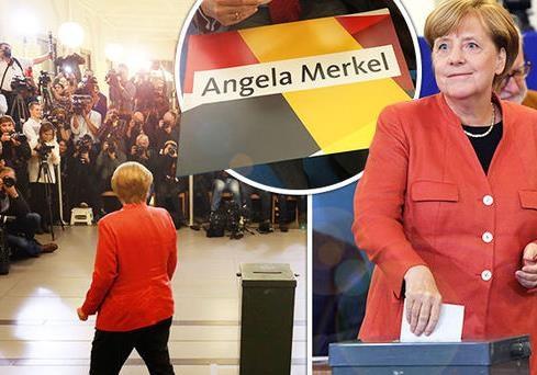 Крах Ангели Меркель. Німеччина стала реальною небезпекою для Європи