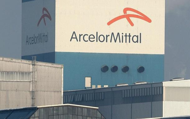 У Бельгії на заводі ArcelorMittal стався вибух