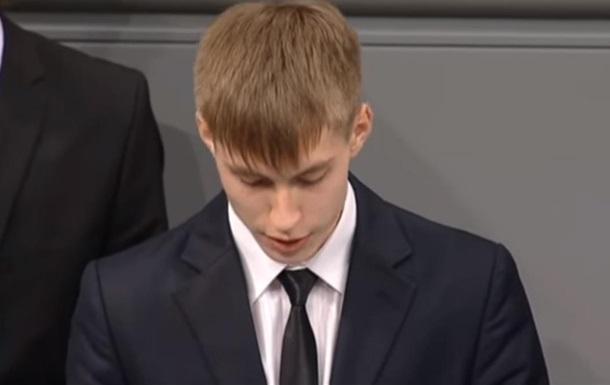 У Росії погрожують школяреві, який у Німеччині розповів про Вермахт
