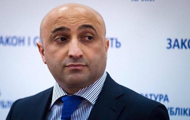 Прокуратура Криму ініціює суд по анексії