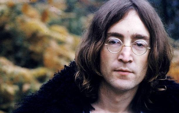 В Германии нашли украденные дневники Джона Леннона