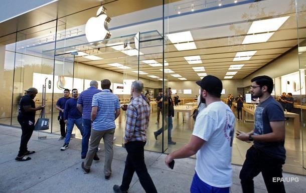 Apple планує створювати iPhone і MacBook зі  сміття