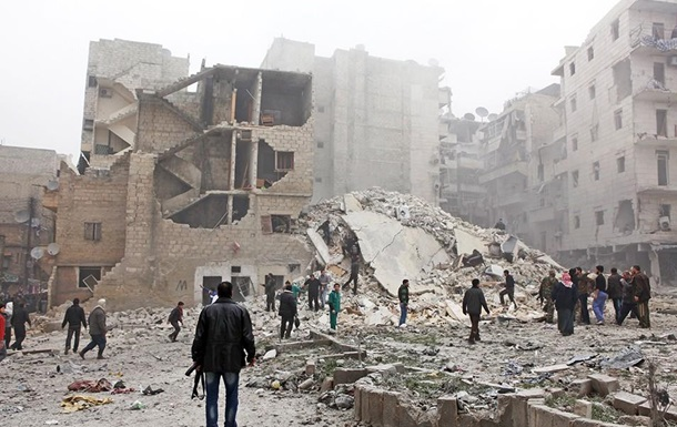 Прекращение Россией в Сирии военных действий: идет большая игра