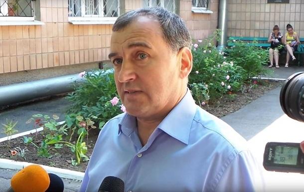 Экс-начальника ГАИ приговорили к 7 годам тюрьмы с конфискацией