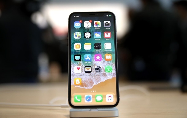 Пользователи iPhone X нашли новую функцию