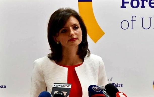 Україна вислала з країни білоруського дипломата