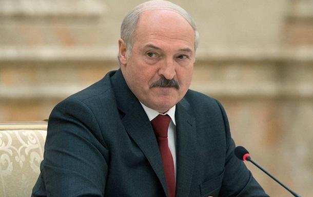 Лукашенко не поїде на саміт Східного партнерства