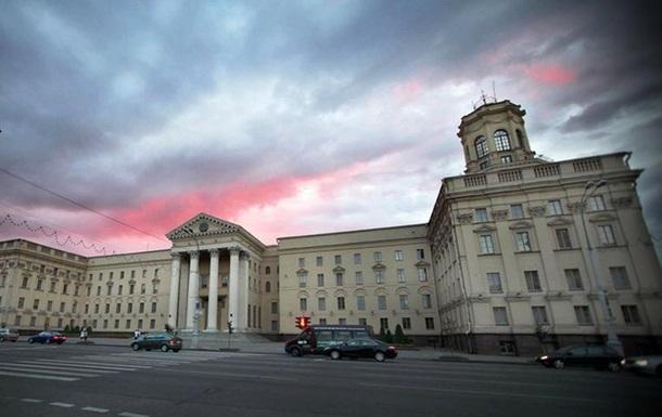 Шпионский скандал. Беларусь задержала украинцев